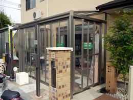 南大阪店 展示9