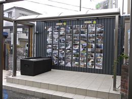南大阪店 展示12