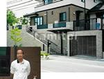 和泉市 K様 外溝デザインアンケート