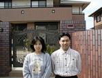 岸和田市 M様 外溝デザインアンケート