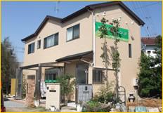 ファミリー庭園 南大阪店 外観