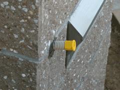 インターホン配線用配管口